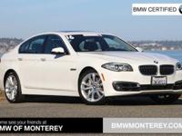 CARFAX 1-Owner, BMW Certified, GREAT MILES 24,180! WAS