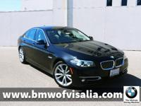 BMW Certified, CARFAX 1-Owner, GREAT MILES 45,845!