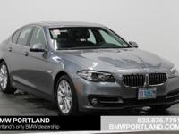 BMW Certified, CARFAX 1-Owner, GREAT MILES 22,286!