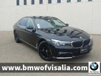 CARFAX 1-Owner, BMW Certified, GREAT MILES 22,799! JUST