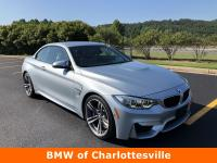 Value priced below the market average! This 2016 BMW M4