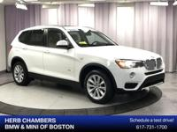 CARFAX 1-Owner, BMW Certified, LOW MILES - 30,046!