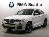 BMW Certified, ONLY 24,554 Miles! REDUCED FROM