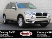 * BMW Certified Pre-Owned * This 2016 BMW X5 xDrive 35i