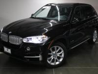BMW Certified, LOW MILES - 39,908! WAS $38,995, PRICED