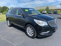 This 2016 Buick Enclave Leather AWD is offered to you