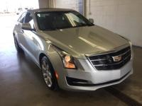 Certified. Cadillac Certified Pre-Owned Details:* 172
