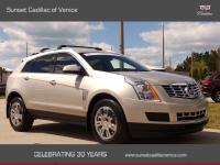 *CADILLAC CERTIFIED*,ROOF RACK *LUXURY COLLECTION W/