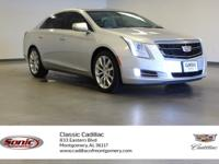 *CLEAN CARFAX* *CADILLAC CUE INFORMATION AND MEDIA