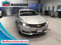 **CHEVROLET CERTIFIED**, 100,000 MILE WARRANTY**, FREE