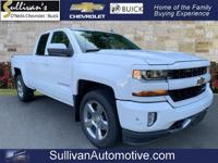 **4WD** **BLUETOOTH** **Z71 PACKAGE**2016 Chevrolet
