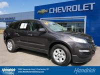 PRICED TO MOVE! This Traverse is $2,100 below Kelley
