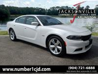 Dodge Certified, Excellent Condition, CARFAX 1-Owner,