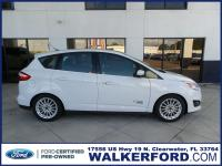 Certified. Clean CARFAX. CARFAX One-Owner. Oxford White