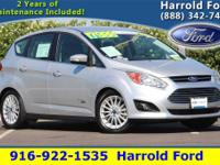 2016 Ford C-Max Energi SEL w/Navigation only 19,923