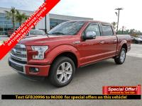 Certified Pre-Owned, One Owner, Clean Carfax, FX4 Off