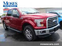 Recent Arrival! CARFAX One-Owner. Certified. 2016 Ford