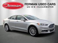 Certified.Ford Certified Pre-Owned Details:* Vehicle
