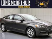 2016 Ford Fusion SE This is one of the most popular