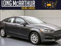 2016 Ford Fusion SEThis is one of the most popular