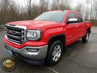Boasts 22 Highway MPG and 16 City MPG! This GMC Sierra