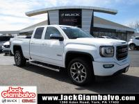 PRICE REDUCED! SALE.Certified. Summit White 2016 GMC