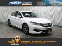 LOOK!!!!!!!!!!, HUDSON HONDA ORIGINALLY SOLD!!!!!!!!!!,