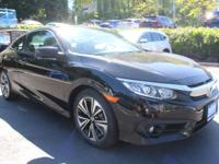 Look at this 2016 Honda Civic Coupe EX-T. Its Variable