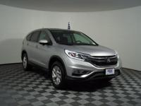 REDUCED FROM $21,291!, FUEL EFFICIENT 31 MPG Hwy/25 MPG