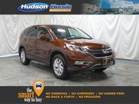 HUDSON HONDA ORIGINALLY SOLD!!!!!!!!!!!!!!!, HUDSON