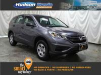 LOOK!!!!!!!!!!!, HUDSON HONDA ORIGINALLY