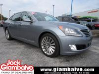 2016 HYUNDAI EQUUS ULTIMATE ...... ONE LOCAL OWNER