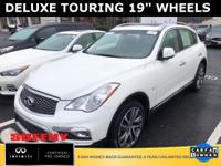 DELUXE TOURING NAVIGATION, AWD, HEATED SEATS, SUNROOF,