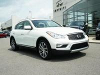 INFINITI CERTIFIED PRE-OWNED WARRANTY, Adaptive Cruise