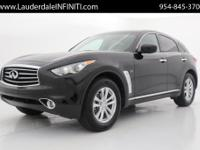 ***2016 INFINITI QX70***FLORIDA VEHICLE***CLEAN
