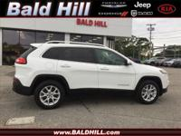 Recent Arrival! JEEP CERTIFIED / CPO WARRANTY *, One