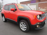 Certified Pre-Owned Vehicle! Navigation! Backup Camera!