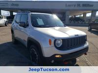 CARFAX 1-Owner, ONLY 34,048 Miles! Trailhawk trim.