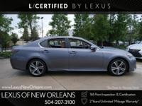 CARFAX 1-Owner, L/ Certified, LOW MILES - 34,190!
