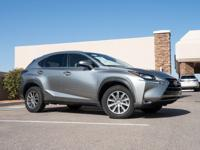This outstanding-looking 2016 Lexus NX is the rare