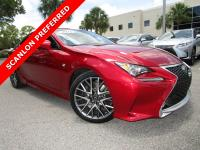 Your Excellent condition L/Certified Lexus Infrared