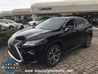 LEXUS CERTIFIED RX 350 WITH PREMIUM PACKAGE-NAVIGATION