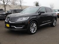 Check out this gently-used 2016 Lincoln MKX we recently