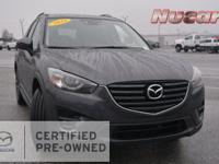 Priced below KBB Fair Purchase Price! This 2016 Mazda