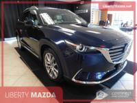 **CALL FOR AVAILIBILITY  **, *MAZDA CERTIFIED*, AWD, 12