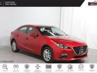 Certified. Mazda Certified Pre-Owned, Preferred