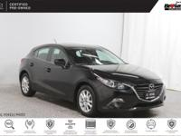 Priced below KBB Fair Purchase Price! Certified. Mazda