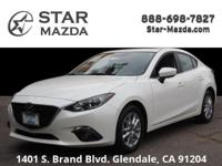 Welcome to Star Mazda, a Premier Certified Dealer