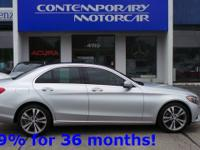 SPECIAL APR RATES FROM MERCEDES-BENZ1.9 FOR 36mo AND