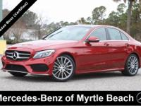 Mercedes-Benz [Certified]. Factory warranty through